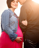 Sorlie Family {Maternity}